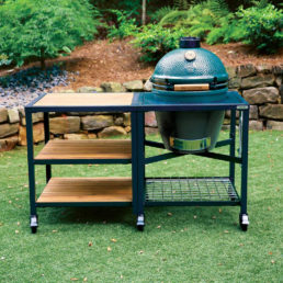 BBQ Products